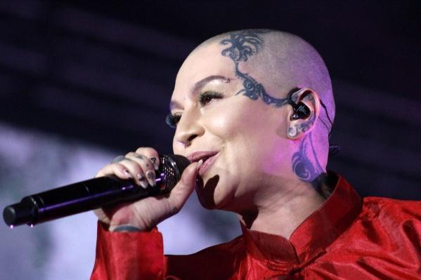 Наргиз считает, что отмена ее концертов — спланированная акция