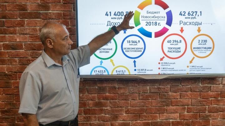 Данияр Сафиуллин: реальная программа, которая решит проблемы города