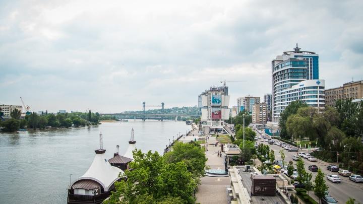 Метрополитен, новый мост и канатная дорога: как планируют изменить Ростов к 2035 году