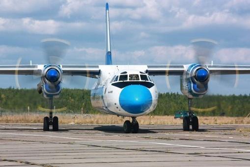 Повреждения на самолёте обнаружили уже после благополучной посадки