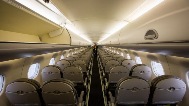 На родину Ильича: S7 запускает рейсы из Новосибирска в Ульяновск