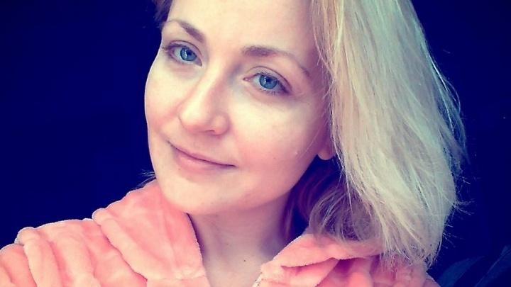 """""""У меня получится выиграть"""": Евгения Чудновец будет баллотироваться в губернаторы Свердловской области"""