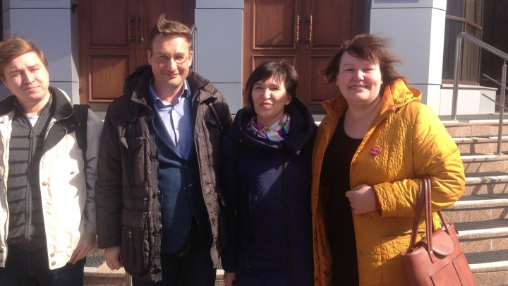 В Архангельске суд решил, что люди имеют право на «мусорный» референдум. Против были депутаты