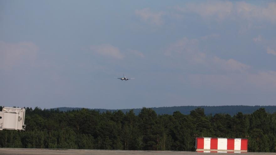 «Аэрофлот» пообещал через год начать полеты на Sukhoi Superjet из Красноярска