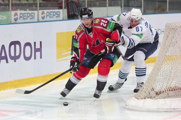 Новокузнецкий «Металлург» исключили из состава КХЛ