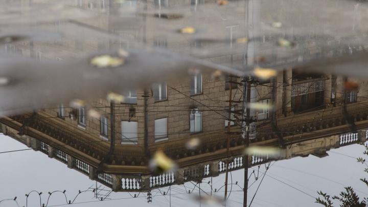 Редкие дожди принесут в Волгоград легкую прохладцу