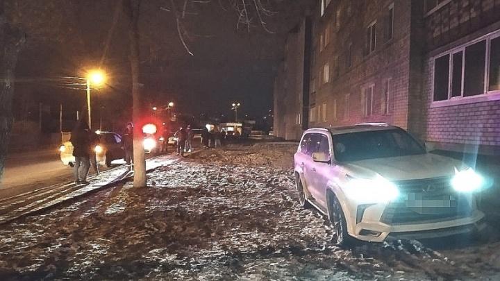 Девочка, которую сбил мажор на Lexus в Кумертау, вышла из комы