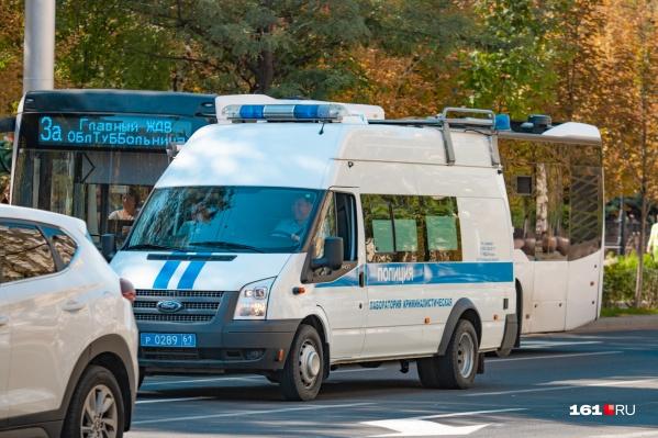 Трагедия случилась в мае в Боковском районе