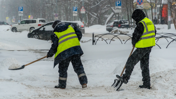 Тепло и много осадков: синоптики рассказали о погоде в Прикамье в январе
