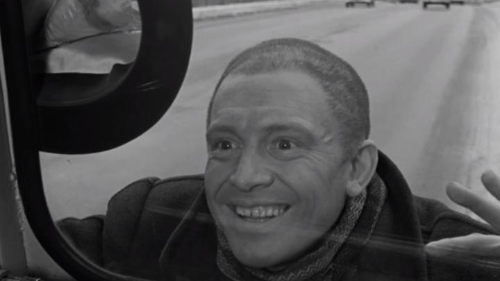 Фильм «Берегись автомобиля» выйдет в цвете на Первом