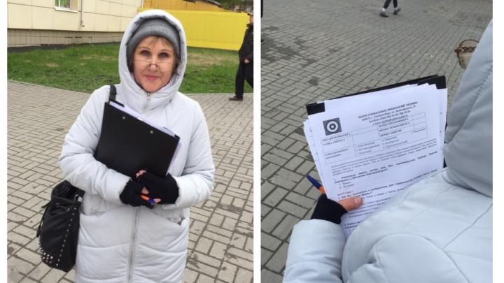 Екатеринбург охватила волна опросов, но тот, который что-то решит, ещё не запустили