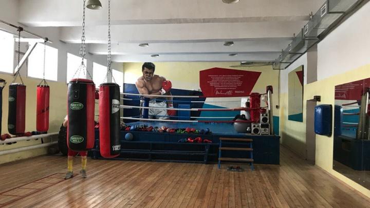 Глава Перми поручил найти способы возобновить тренировки в клубе «Гайва», который закрыл суд