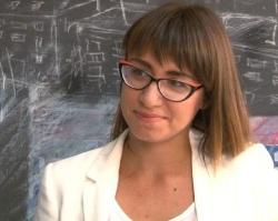 Лилиана Байтимирова, врач-невролог: «Инклюзивное образование идет от сердца, а не из кабинетов чиновников»