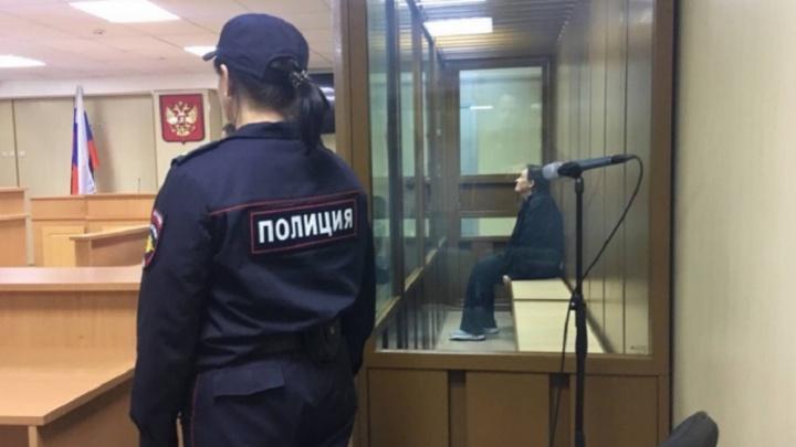 Спустя полгода заточения в СИЗО тюменку Александру Кутергину отправили под домашний арест