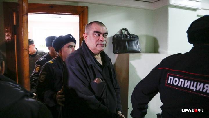 Второму фигуранту дела об изнасиловании дознавательницы полиции в Уфе продлили арест