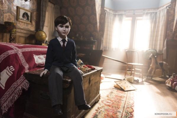 Фильм «Кукла» напугал некоторых детей