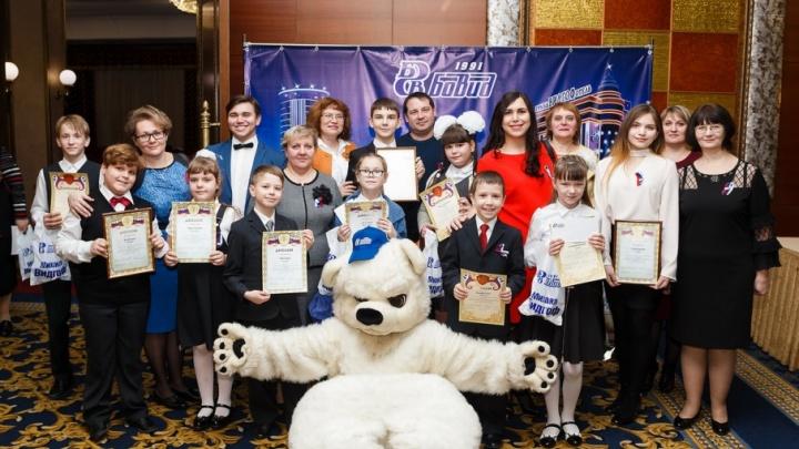 БОВИД и НЕФТЬ-СЕРВИС провели конкурс школьных сочинений