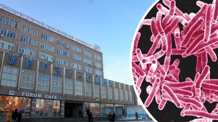 Иностранцы селятся в общежитиях без обследований: результаты санитарной проверки в УрГЭУ