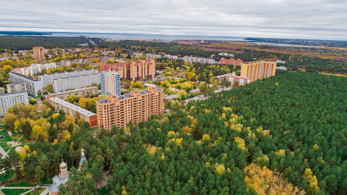 Дорогой Академ: семейные новосибирцы берут ипотеку в городке вдвое дешевле
