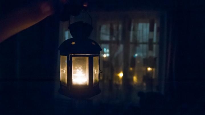Несколько районов Ростова на следующей неделе останутся без электричества