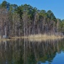 Один пропал: на южноуральском озере опрокинулась лодка с двумя детьми и взрослым