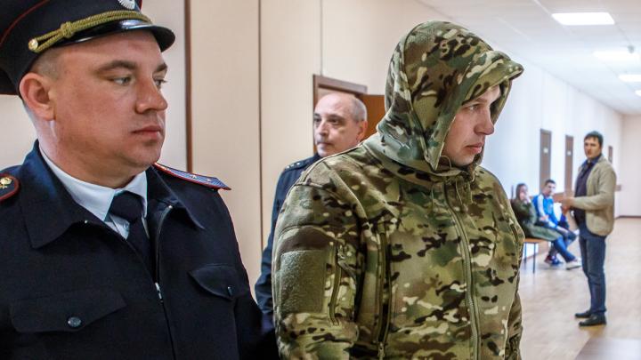 Звание сохранили: подполковнику дали четыре года за сбор дани с солдат в Волгограде