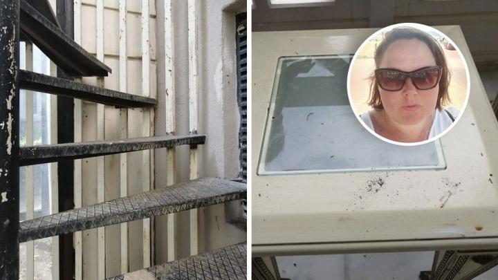 «Грязь, пауки ползают»: екатеринбурженка сбежала из отеля в Турции, куда ее поселил туроператор