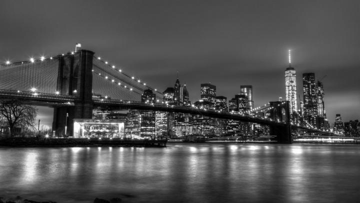 Челябинская семья построила коридор с видом на Бруклинский мост