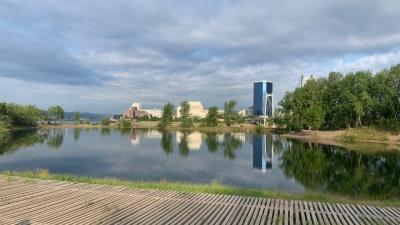 30-градусная жара с грозами и ливнями надвигается на Красноярск