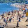 Роспотребнадзор забраковал 4 самарских пляжа