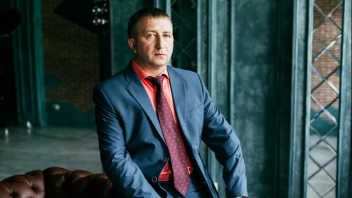 Колумнист UFA1.RU — о том, как был под прицелом: «Человек с наведенным на меня ружьем стоял молча»