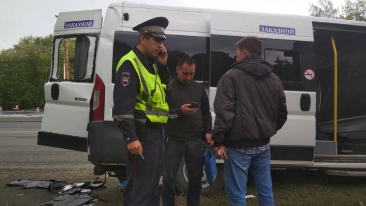 «Обдолбился и не увидел»: свидетель заявил, что попавший в ДТП водитель мусоровоза был под кайфом