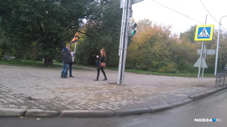 По РФ 7октября прокатилась волна митингов вподдержку Навального