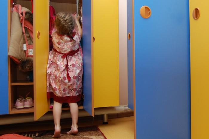 В Новосибирске не хватает яслей — и родители пытаются купить места