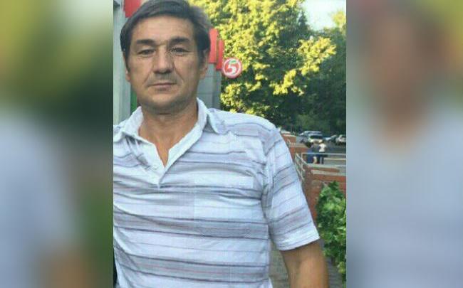 В Уфе нашли 47-летнего Эдуарда Хайруллина, пропавшего после работы