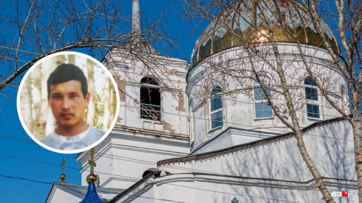 Уехал восстанавливать церковь и пропал: жительница Башкирии разыскивает брата