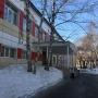 В Тюмени второй раз за сутки эвакуировали школу №5. На улицу вывели 336 человек