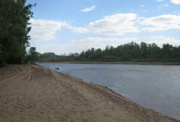 Пропавшего во время купания в реке Самаре 7-летнего мальчика нашли спустя 4 дня