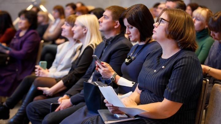 Маркетинг по всем фронтам:в Волгограде пройдет семинардля руководителей и пиарщиков