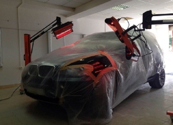 """""""Сумасшедшие дни"""" начались в LOCAUTO: идеальный кузовной ремонт теперь доступен от 3 700 рублей"""