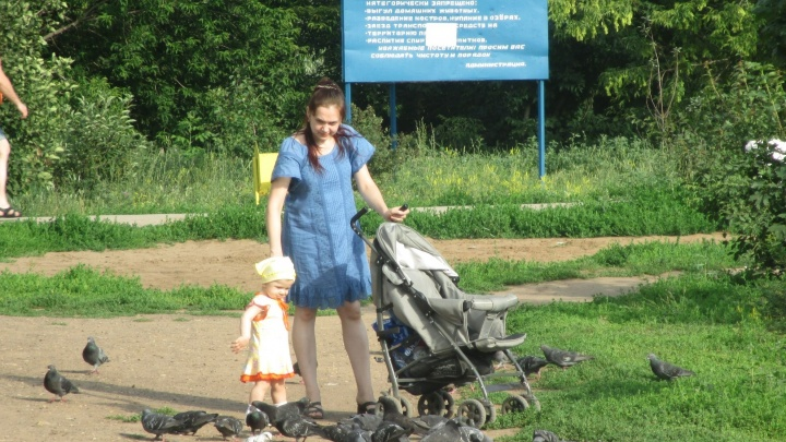 В Самарской области предложили создать единый реестр детских нянь