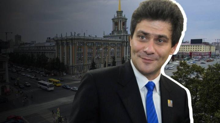 Мэр в прямом эфире: Александр Высокинский ответил на вопросы читателей E1.RU