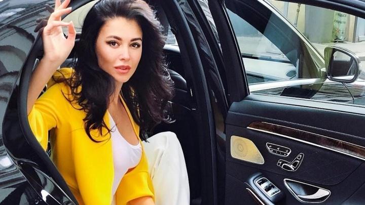 София Никитчук вошла в топ самых сексуальных представительниц отечественного шоу-бизнеса