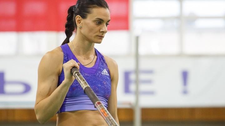 Андрея Бочарова назначили главным за ремонт спортшколы Елены Исинбаевой