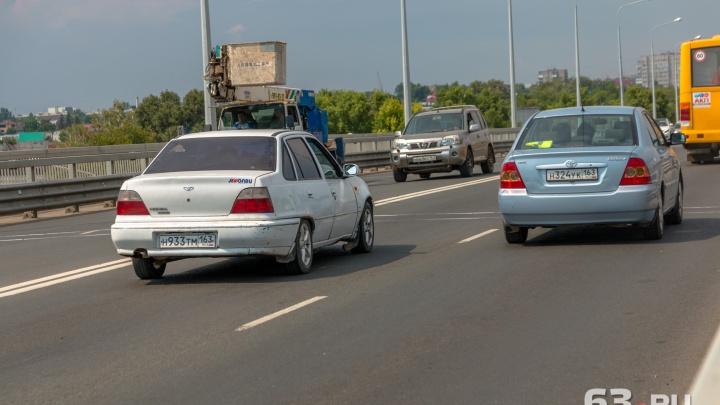 «Ждите денег»: Росавтодор одобрил строительство моста через Волгу у Климовки