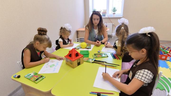В Аксае открылся уникальный комплекс для одаренных детей и молодежи ДГТУ