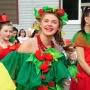 Цветы, оркестры, помидоры! В Сызрани прошёл музыкально-гастрономический фестиваль