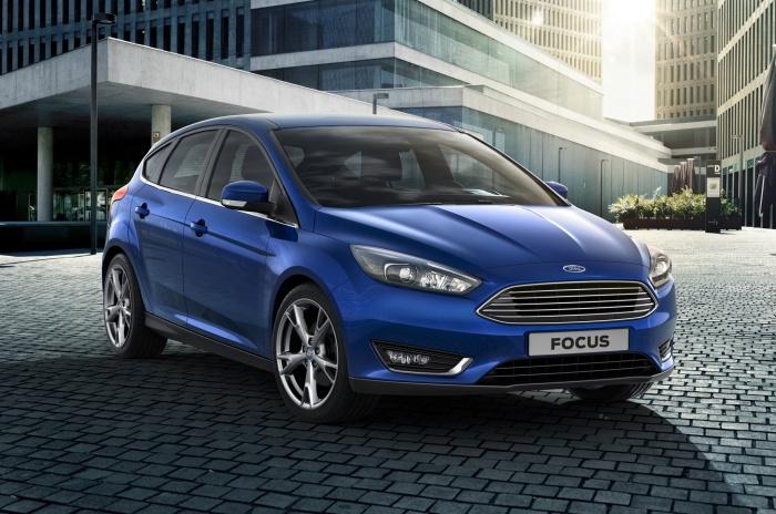 Представитель компании Ford Алексей Чикирис приедет в Екатеринбург