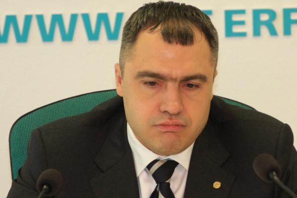 Павла Скурихина обвиняют в мошенничестве на 1,3 миллиарда рублей