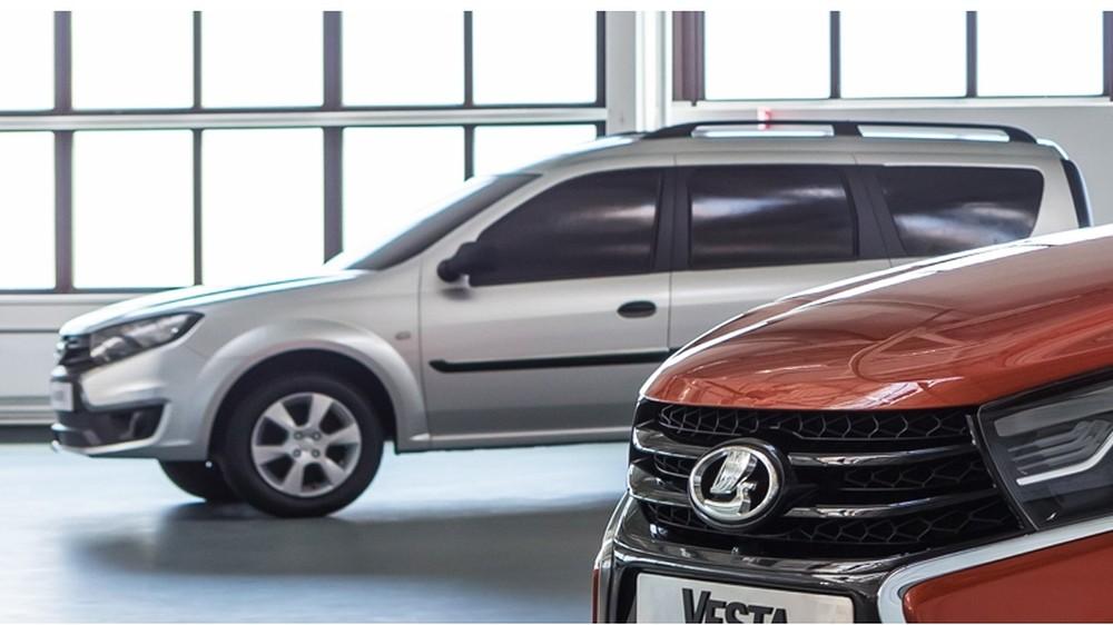 Lada Largus, скорее всего, изменится не столько технически, сколько внешне